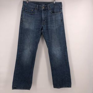 Banana Republic Jeans straight leg size 32x30
